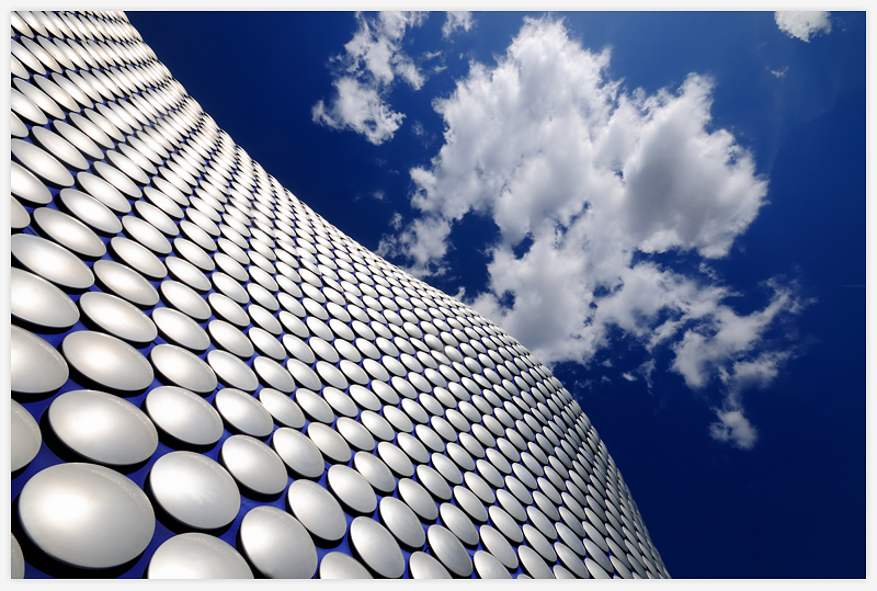 Birmingham Photography | Travel Photographer UK