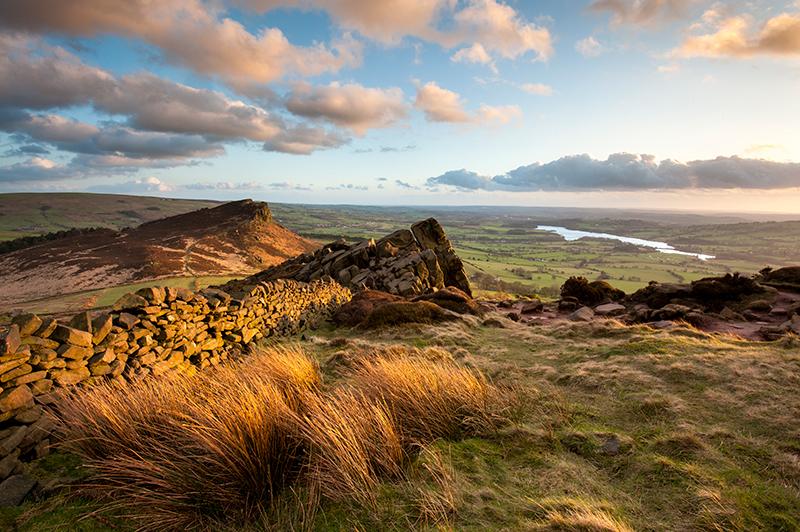 Peak District | Landscape Photography