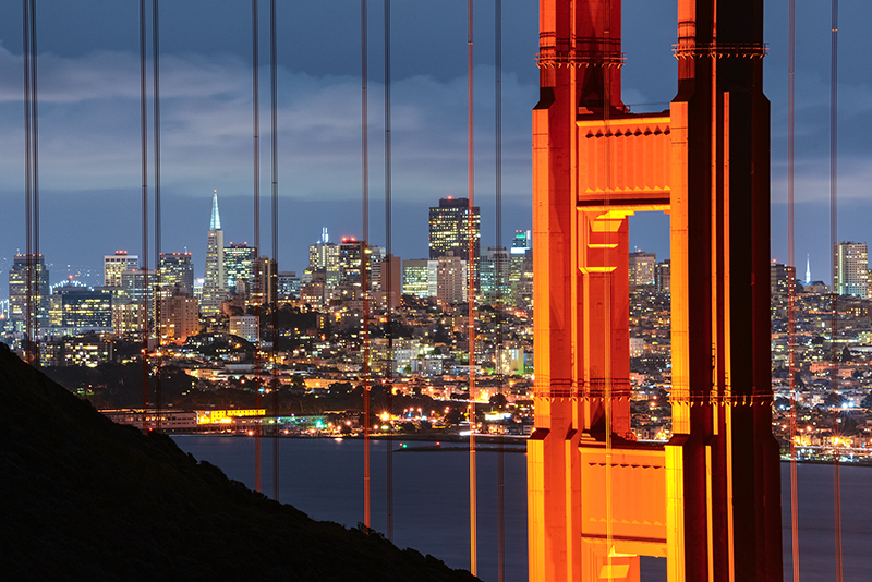 San Francisco Photography | Travel Photographer USA