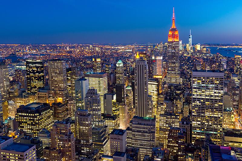 New York City Photography   Travel Photographer USA