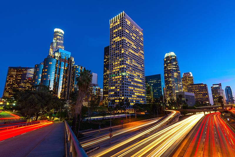 Los Angeles Photography | Travel Photographer USA