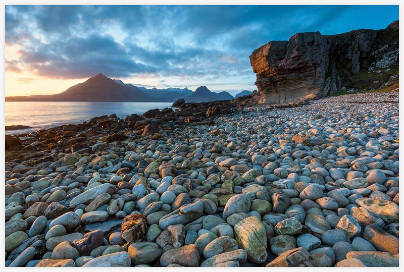 Elgol Isle of Skye Scotland | Landscape Photography