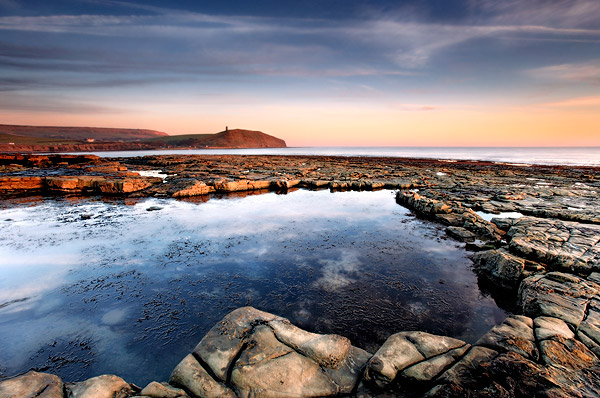 Blue Light - Dorset and Hampshire