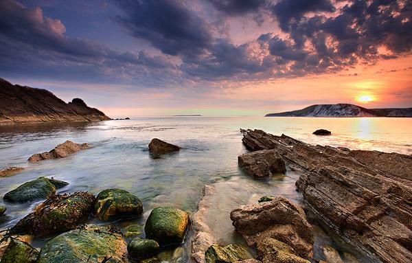 Beyond Warbarrow - Dorset and Hampshire