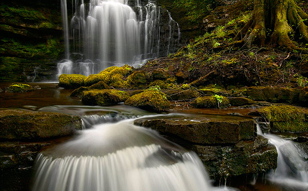 Scaleber Force - Landscapes