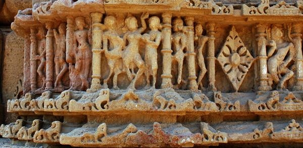 0055 - Modhera, Surya