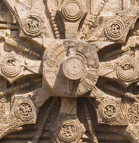 e105d - Konarak, Surya Deul