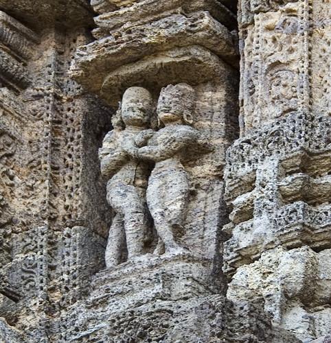 2g1 033 - Konarak, Surya Deul