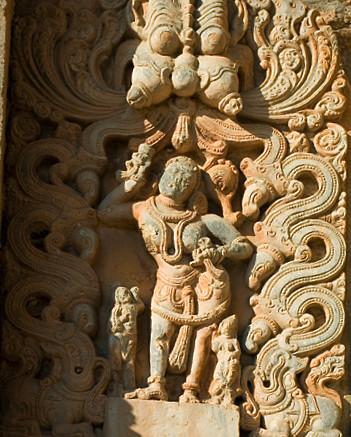 sh 0068 - Haralhalli Karnataka, Somesvara