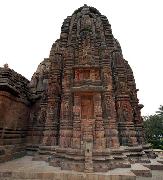 2g2 324 - Bhubaneswar, Rajarani