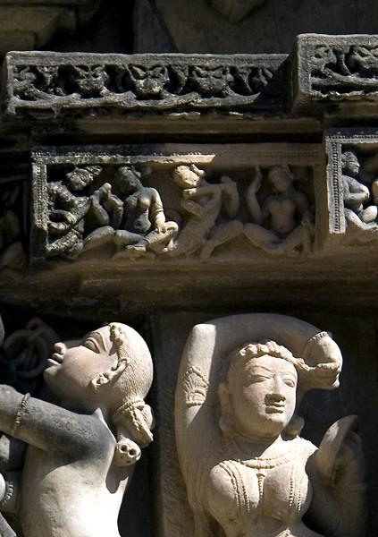 lsd 106079 - Khajuraho, Lakshmana