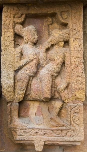 2w 293057 - Bhubaneswar, Brahmesvara