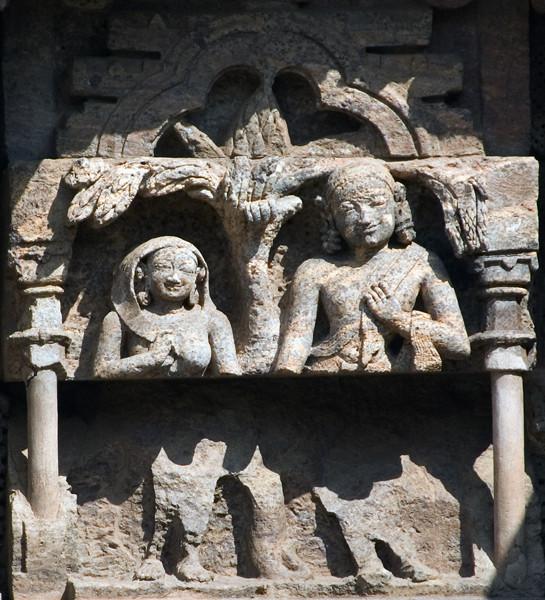 k3 010 - Konarak, Surya Deul