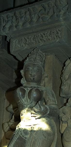 2g 057 - Khajuraho, Visvanatha