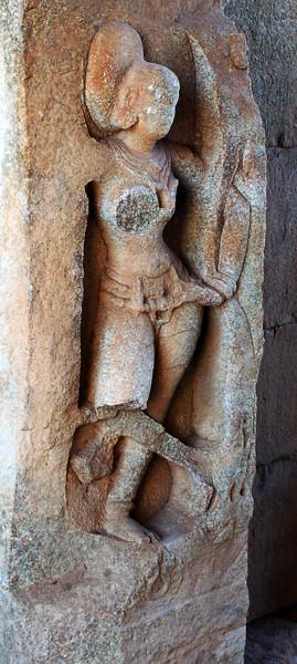 tv 0055 - Vijayanagara, Tiruvengalanatha