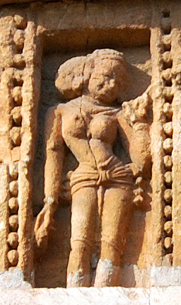 023016 - Bhubaneswar, Yamesvara
