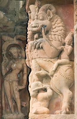 BRM267 - Bhubaneswar, Rajarani