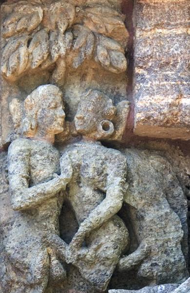 k3 570 - Konarak, Surya Deul