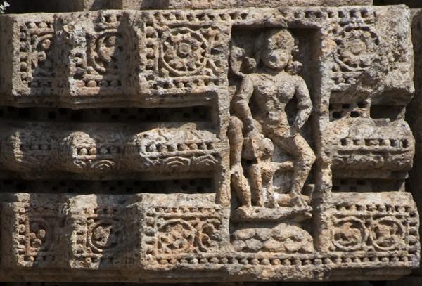 k3 098 - Konarak, Surya Deul