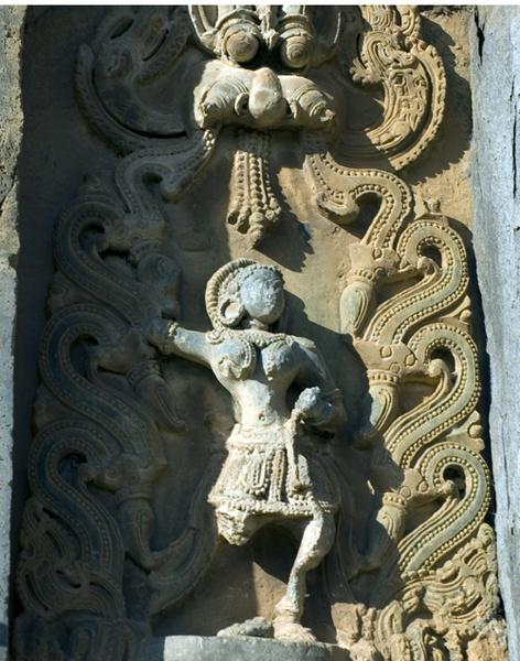 sh 072 - Haralhalli Karnataka, Somesvara