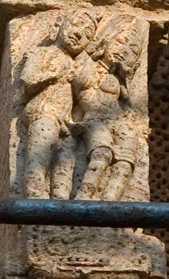 2g1 077 - Konarak, Surya Deul