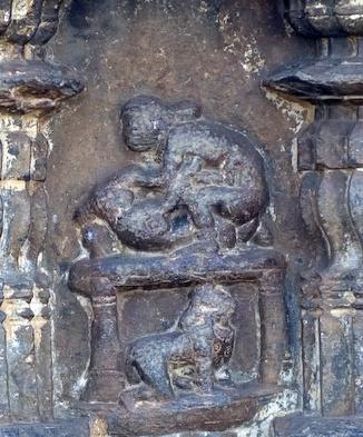 sh 040a - Haralhalli Karnataka, Somesvara