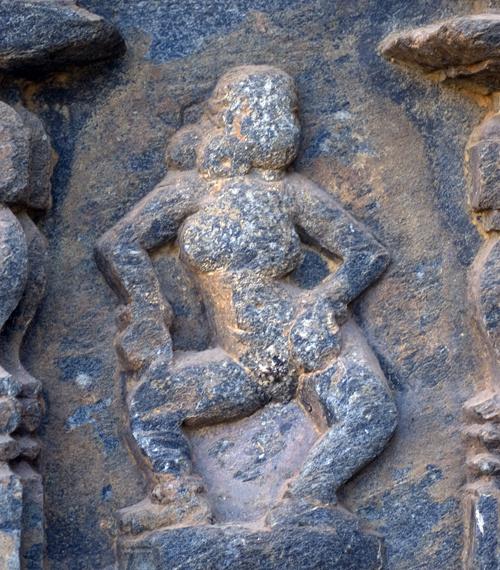 sh 093 - Haralhalli Karnataka, Somesvara