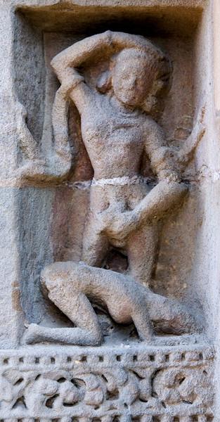 2vr 307057 - Bhubaneswar, Brahmesvara