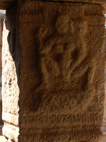 tv 0042 - Vijayanagara, Tiruvengalanatha