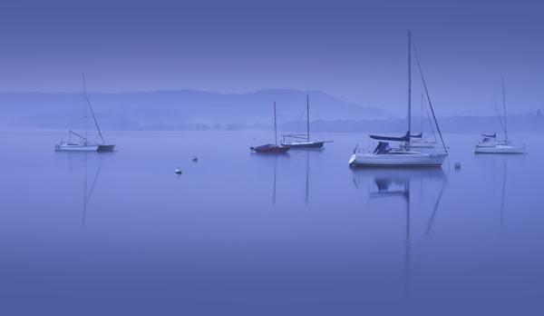 Dead Calm - The Lake District