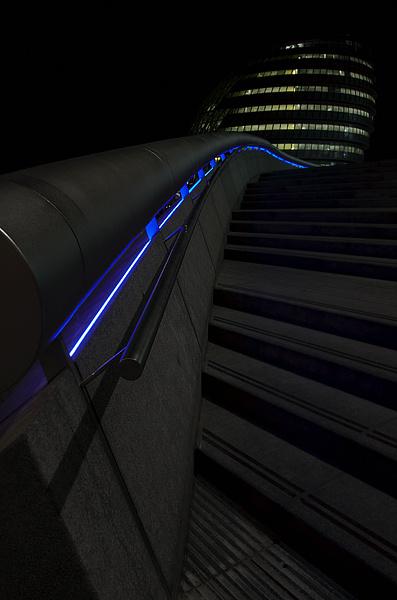 City Hall - Expressive