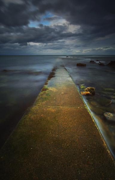 Peveril Point - Hampshire, Dorset and Devon