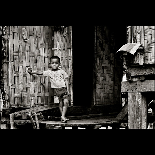 Children of Laos - Funky Published