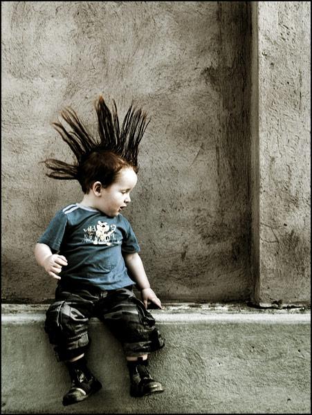 - Funky People ...