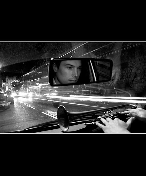 DRIVE-BY-SHOOTING - Funky Published