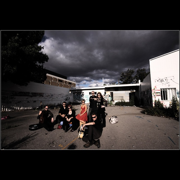 - Funky People ...