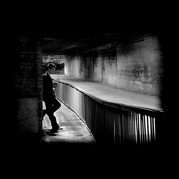 THROUGH THE TUNNEL - Funky Published