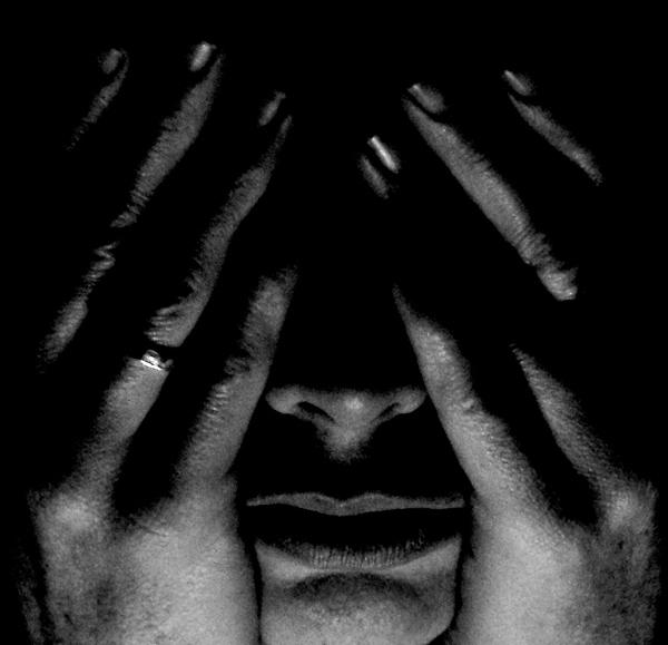 Hiding Place... - Funky Mono...