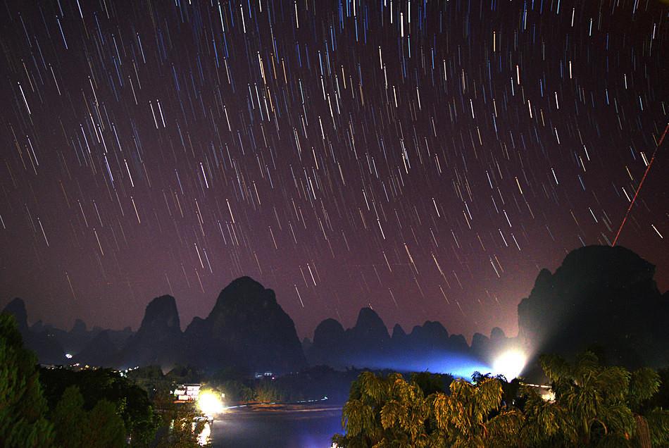 - China, Guangxi Province