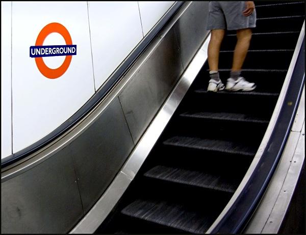 Escalator - ARPS Images