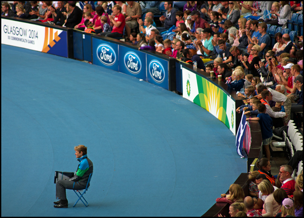Commonwealth Games - Travels Abroad