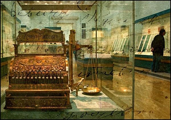 7 Deadly Sins: Avarice - Experimental Work