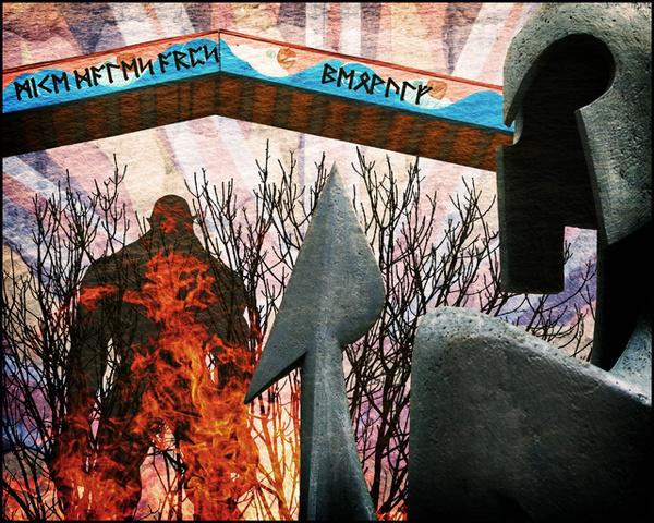 Beowulf & Grendel - Experimental Work