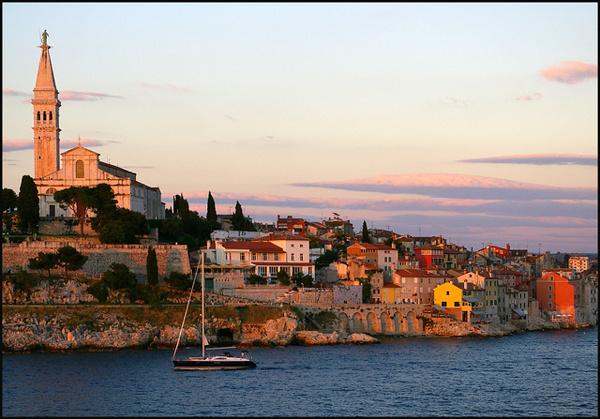 Rovinj - Croatia - Travels Abroad