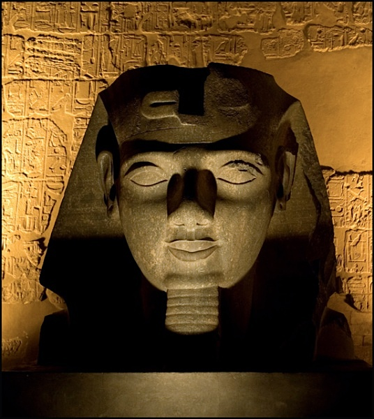 Egypt - Travels Abroad