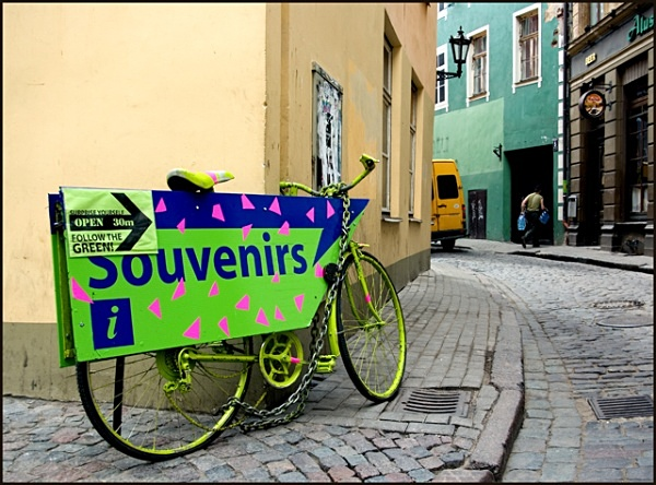 Riga - Latvia - Travels Abroad