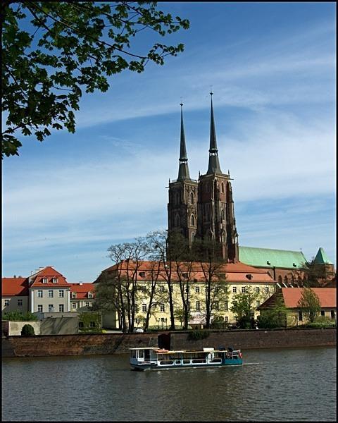 Wroclaw - Poland - Travels Abroad