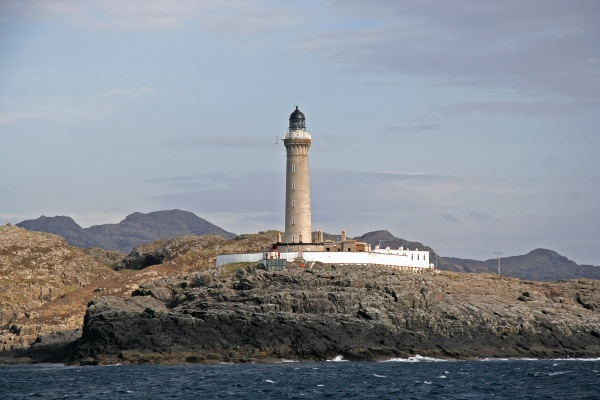 - Lighthouses