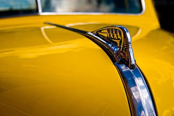Yellow Cab, Florida - Card Sales