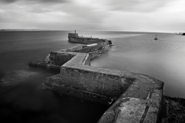 St. Monan's Harbour, Fife (MG_9504) - Landscape & Waterscapes Gallery